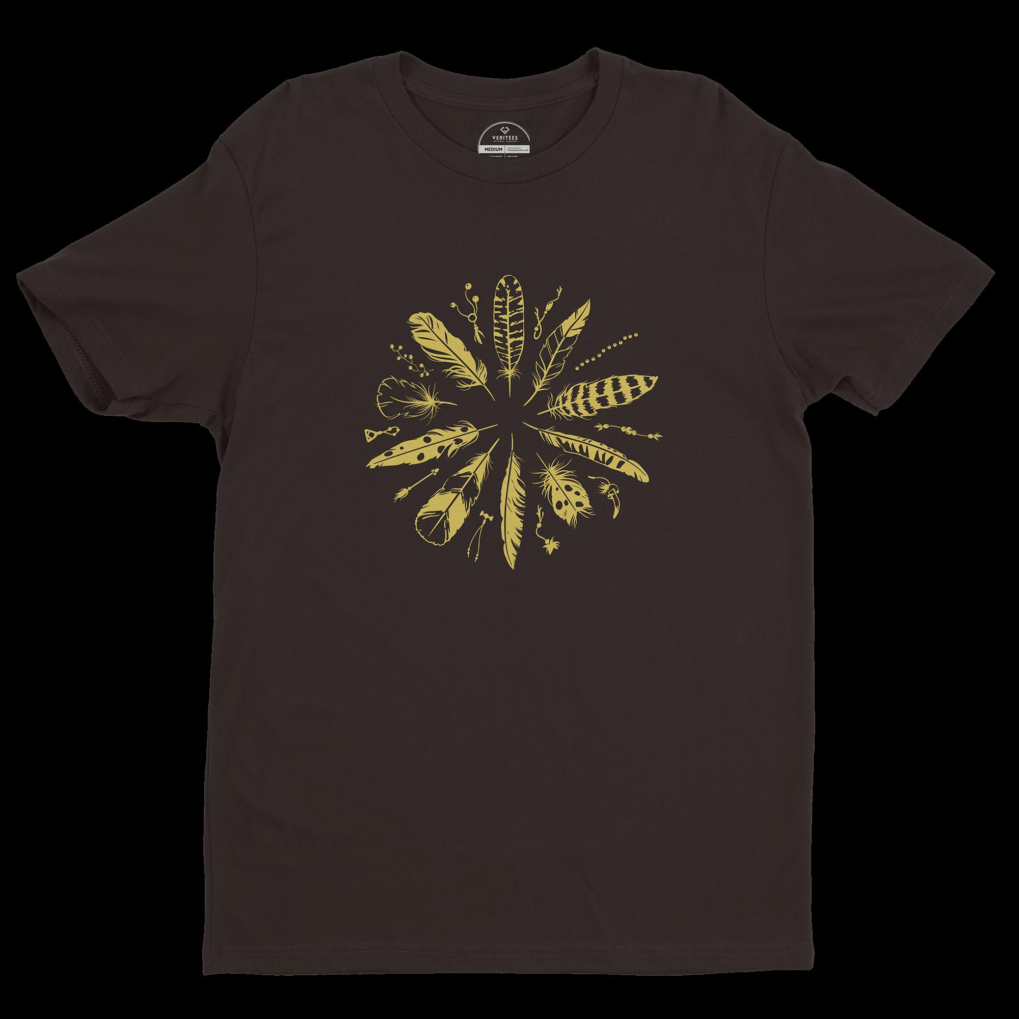 Medicine Shield Tee conspiracy t-shirt